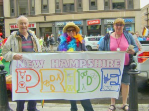 Photo's of Gay Pride